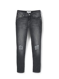 Skinny push-up Uptown jeans