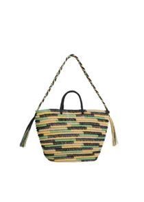 Mango Straw bag