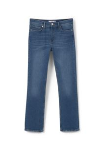 Mango Straight-fit Cris jeans