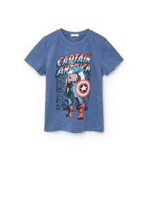 Mango Boys Marvel cotton t-shirt