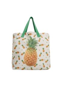 Mango Printed motifs bag