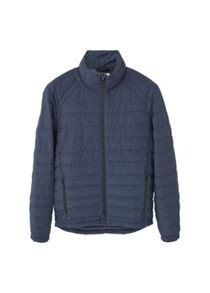 Mango Pocket quilted jacket