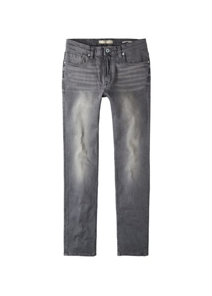 Mango Slim-fit grey Jan jeans