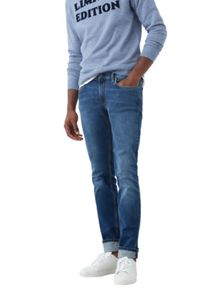Mango Slim-fit medium wash Jan Jeans