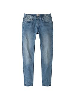 Skinny light wash Jude jeans