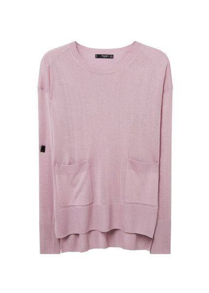 Mango Fine-knit sweater