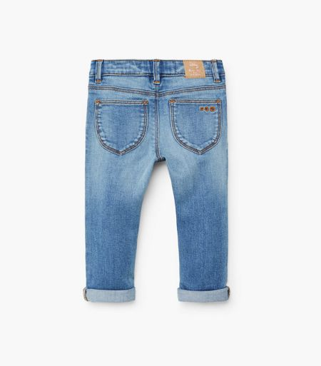 Mango Slim-fit jeans