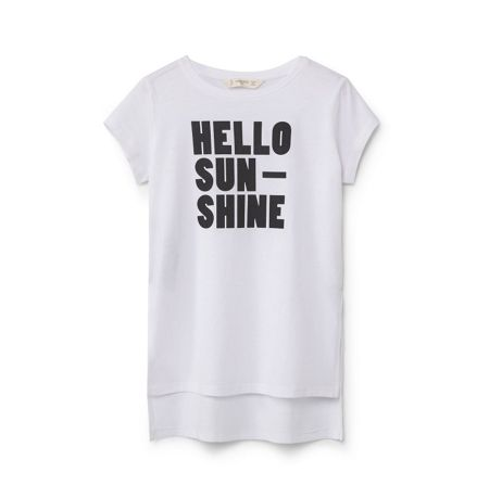 Mango Girls Hello Sunshine T-Shirt