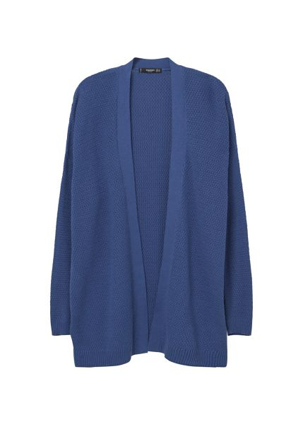 Mango Textured cardigan