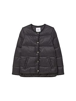 Quilted jacket