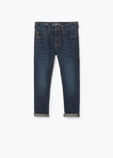 Mango Boys Regular-fit jeans