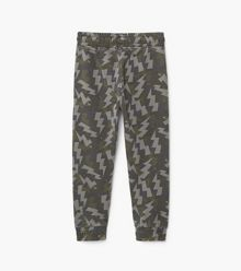 Mango Boys Cotton jogging trousers