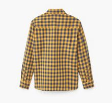 Mango Boys Poplin Cotton shirt