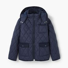Mango Boys Stitched quilt jacket