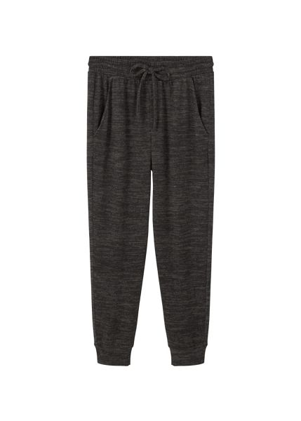 Mango Baggy trousers