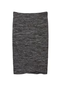 Mango Stretch pencil skirt