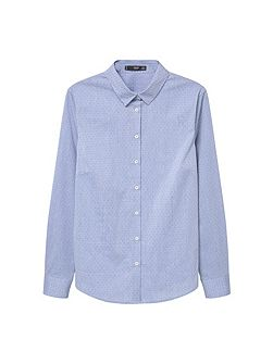 Cotton shirt