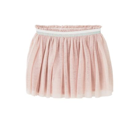 Mango Girls Tulle skirt
