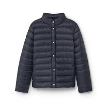 Mango Girls Quilted Coat