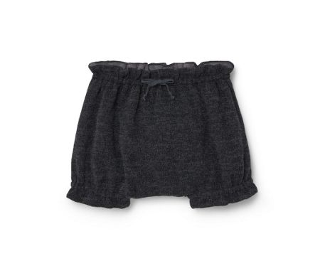 Mango Baby Knitted Bloomer Shorts