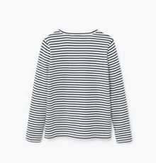 Mango Girls Striped Top