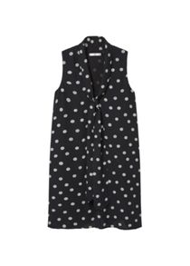 Mango Polka-dot dress