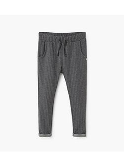 Girls Striped trousers