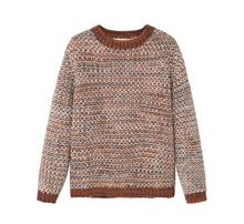 Mango Boys Tricolor cotton sweater