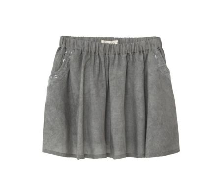 Mango Girls Modal skirt