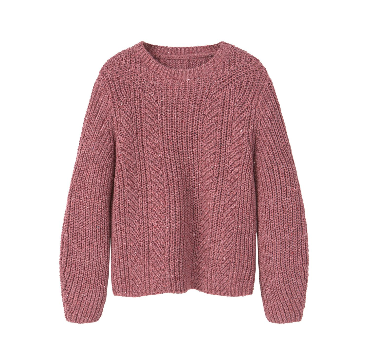 Polyester Wool Blend Sweater House Of Fraser