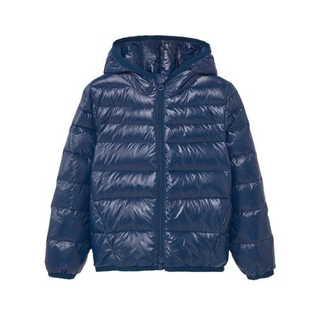 Mango Boys Padded Coat