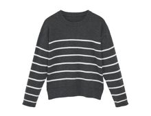 Mango Girls cotton-blend sweatshirt