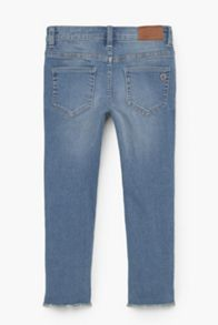 Mango Girls Slim-fit jeans