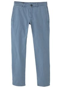 Mango Straight-fit cotton chinos