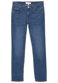 Mango Straight Alice Jeans