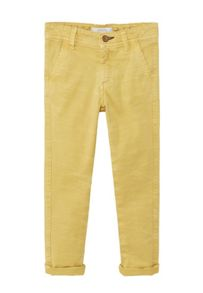 Mango Boys Cotton chinos