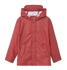 Mango Boys Waterproof Jacket