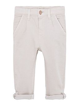 Baby Cotton chinos