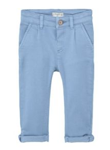 Mango Baby Cotton chinos