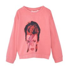 Mango Girls Image cotton sweatshirt