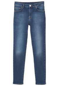 Mango Slim-Fit London Jeans