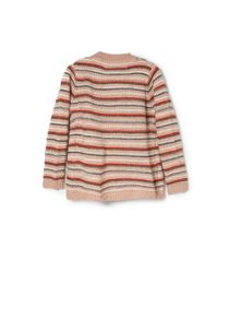 Girls multicolor cardigan