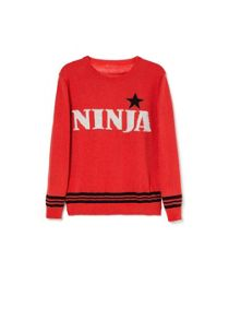 Boys ninja sweater
