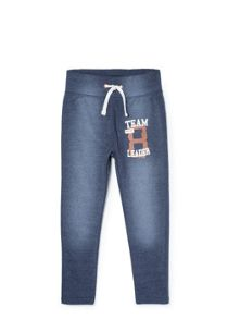 Boys leader jogging trousers