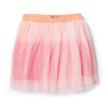 Girls Flared Skirt