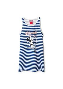 Girls Disney Striped Nightgown
