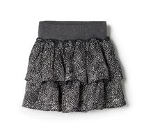 Girls Ruffled Skirt