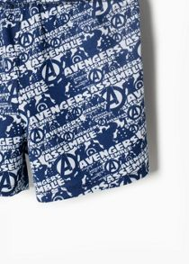 Boys Marvel Pyjamas