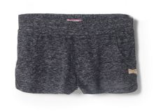 Mango Girls Linen-Blend Shorts