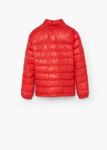 Mango Boys Quilted coat